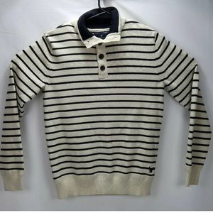 Mens  American Eagle Mock Neck Sweater size S/P